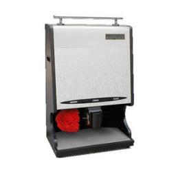 Вендинговый (платный) аппарат для чистки обуви с мультимонетным монетоприемником M3WC