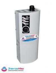 Электрокотел отопления ЭВПМ-3 кВТ