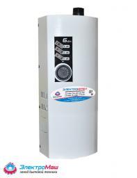 Электрокотел отопления ЭВПМ-6 кВт