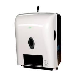 Автоматический сенсорный диспенсер бумажных полотенец NRG LUXURY