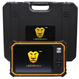 производитель 11000mAh диагностика автомобиля автомобильный сканер водонепроницаемый Хорошее качество Leoscan Master