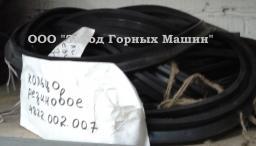 Кольцо резиновое 482202007