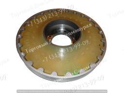 Муфта упругая Centa CM-1600-SSAE 11,5