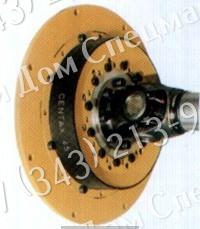 Муфта упругая Centax-V-35 для двигателя ЯМЗ-236