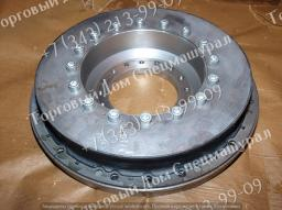 Муфта упругая Centa CM-2400-60-Si-14