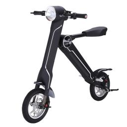 Lehe k1 China 10 inch City Freestyle Mobility Two Wheel Foldable Adult Electric Scooter For Sale
