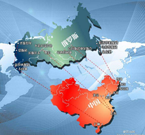 China - Russia Logistics and expressage special line without custom and tax on both said(DDP).Door to door by load.sea and air