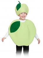Детский карнавальный костюм Яблоко