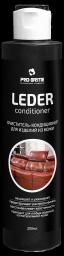 Очиститель-кондиционер для изделий из гладкой кожи Leder 0,2л