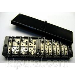 Клеммная испытательная коробка ИКК