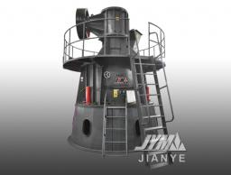 Конусная мельница серии JYM6065
