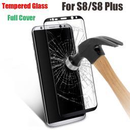 Защитное стекло для samsung s 8