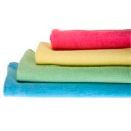 Салфетка из микрофибры для уборки гладких поверхностей