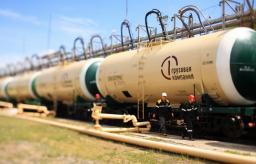 бензин газовый стабильный вагонами