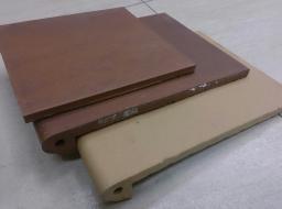 Клинкерная плитка 250х250