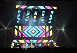 Шэньчжэнь крытый P3 HD аренда светодиодный экран для сцены