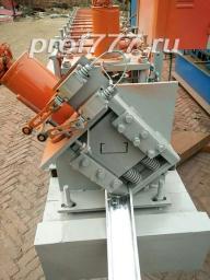 Оборудование для обработки профилей в Чэнду