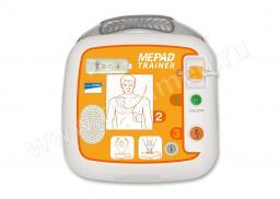 Учебное пособие тренировочный дефибриллятор ME PAD Trainer (арт. 31.10.4310), Южная Корея