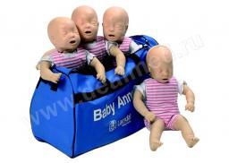 Манекен-тренажер Baby Anne 130-01050, Германия