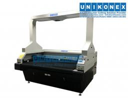 UL-VD Series DSLR Vision Laser Cutting Machine
