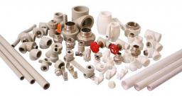Трубы полипропиленовые для отопления и водоснабжения