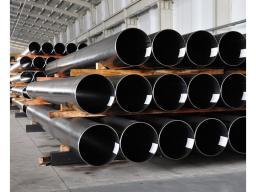 Труба стальная прямошовная 920х14 ст.20 ГОСТ 20295