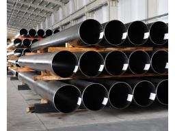 Труба стальная нефтепроводная 920х16 ст.09Г2С ГОСТ 20295