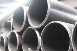 Труба стальная электросварная 630х9 ст.3 ГОСТ 10706
