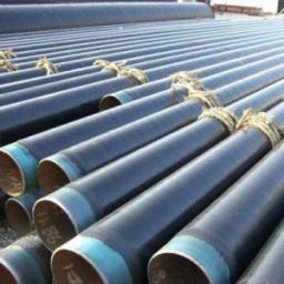 Труба стальная 273 х 6,0 / 400 в ППУ-ПЭ изоляции ГОСТ 30732-2006