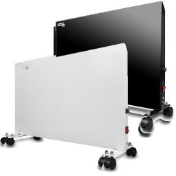 Энергосберегающий обогреватель с механическим термостатом 500 Вт