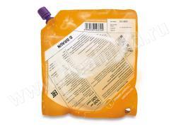 Нутрикомп Стандарт ликвид 500 мл, пластиковая бутылка (1 кКал/мл) (Арт. 3640725) B.Braun, Германия