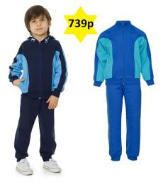 костюм 6-2304