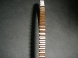 Венец маховика зубчатый CUMMINS (В)39030309 (173 зуба)