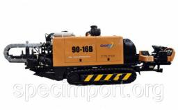 Установка ГНБ Goodeng GD 90-16B