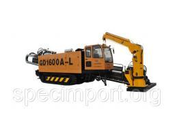 Установка ГНБ Goodeng GD 1600A-L