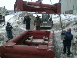 Вагонные Весы (С) 200 тонн, 6,0 м х 2шт.