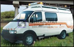 CДТ-280 (вспомогательная машина)