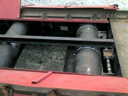 Вагонные Весы (Сд) 80/160 тонн, 5,0 м х 1 шт.