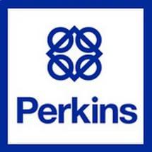 T410862 Стартер (starter) Perkins
