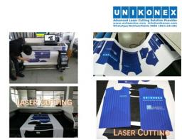 UL-VD180100 Customize Dye Sublimation Printed Sportswear