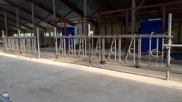 Решетка кормового стола Хэдлок