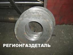 Фланец 1-50-10 ст.12Х18Н10Т ГОСТ 12820-80