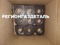 Серьга 3-2-1/1 ст.09Г2С-12 ГОСТ 13716