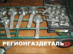 Линза К2-100 ст.20Х3МВФ ГОСТ 10493-81