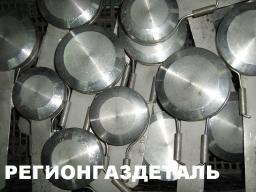 Линза К2-125 ст.20Х3МВФ ГОСТ 10493-81