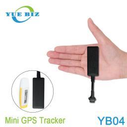 Super Mini GPS Tracker для автомобилей Такси автобус Мотоцикл электрический велосипед