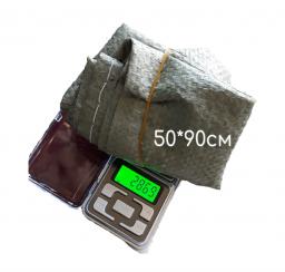 Мешок 50 х 90, вес 29гр.