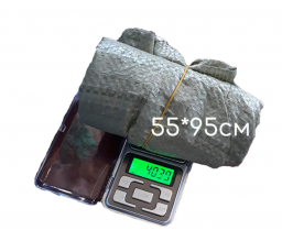 Мешок 55 х 95, вес 40гр.