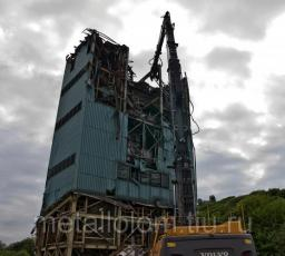 Сдать металлолом, продать металлолом, кабель бу, чугун, сталь, аккумуляторы в Абабурово
