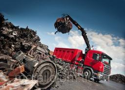 Сдать металлолом, продать металлолом, кабель бу, чугун, сталь, аккумуляторы бу в Акиньшино